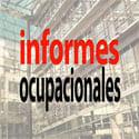 Informes Ocupacionales
